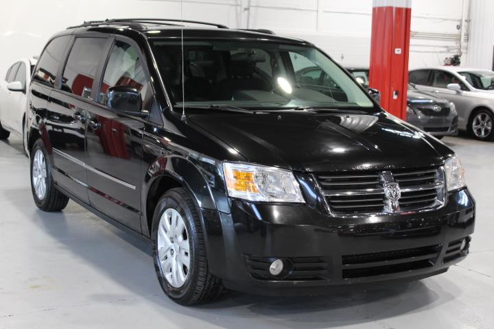 Dodge Grand Caravan 2010 SXT Wagon #0000000378