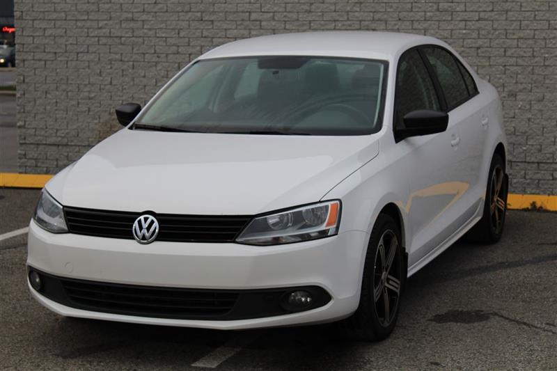 Volkswagen Jetta 2013 COMFORTLINE -- 33.02$/ SEM -- #H0897A