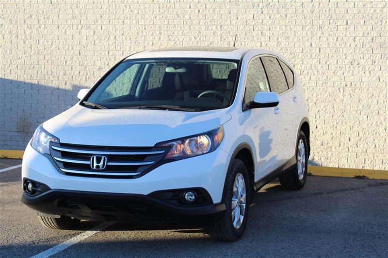 Honda CR-V 2014 EX-AWD--71$/SEM--UN SEUL PROPRIETAIRE #U1245