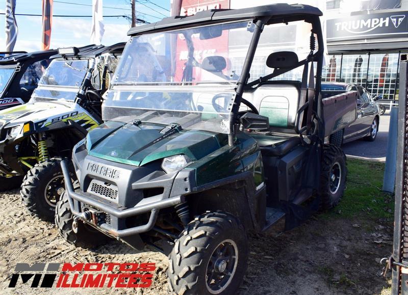 Polaris Ranger XP 800 2011
