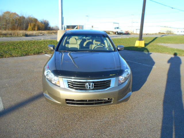 2010 Honda Accord Sedan 4dr I4 Auto EX-L #M18-44A