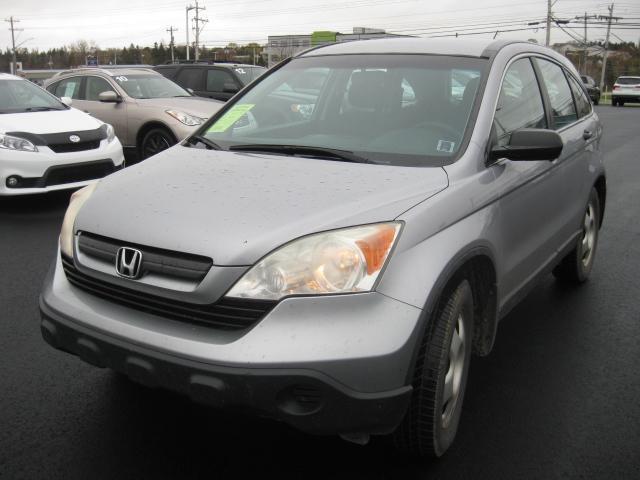2007 Honda CR-V LX #H582A