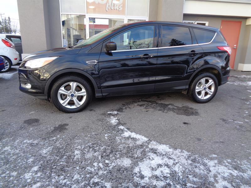 Ford Escape 2014 4WD 4dr SE #9378
