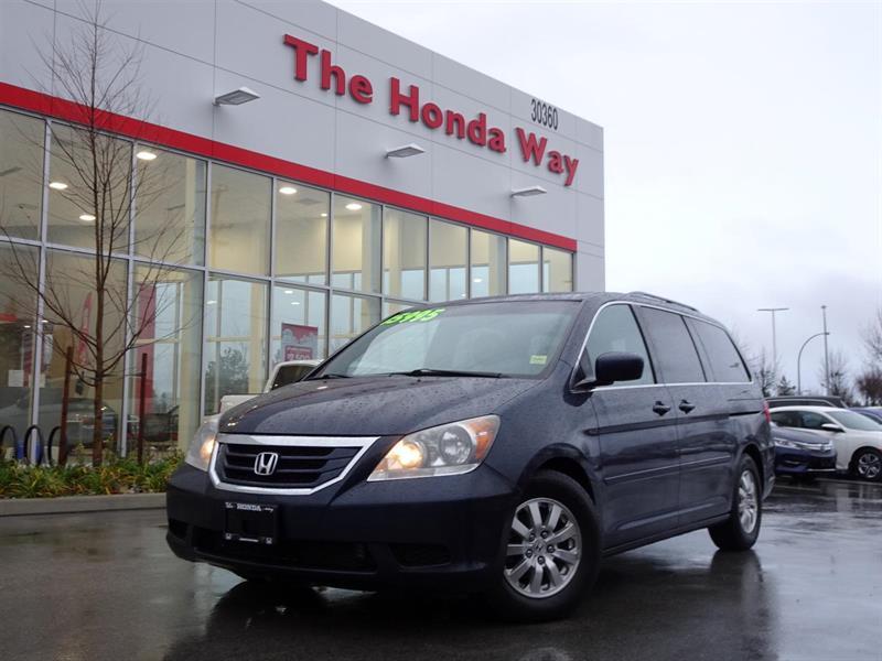 2010 Honda Odyssey EX-L #P5075