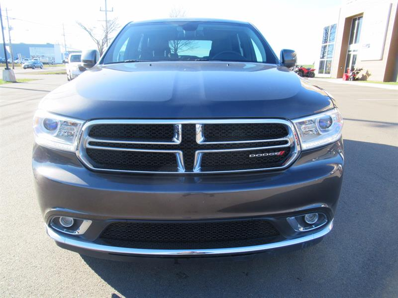 2016 dodge durango limited awd navigation dvd used for sale in charlottetown at centennial. Black Bedroom Furniture Sets. Home Design Ideas