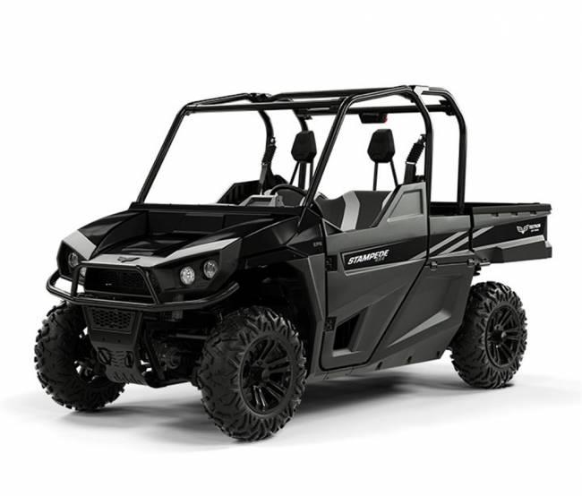 Textron Off Road Stampede EPS 2018