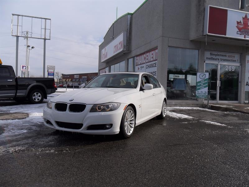 BMW 3 Series 2010 4dr Sdn 328i xDrive AWD #F170046-04