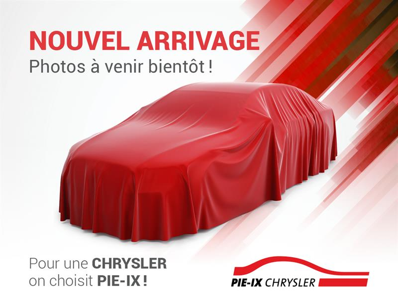 Chrysler Town - Country 2010 LIMITED+CUIR+TOIT+NAV+DVD+PORTE ELEC+WOW! #17550A