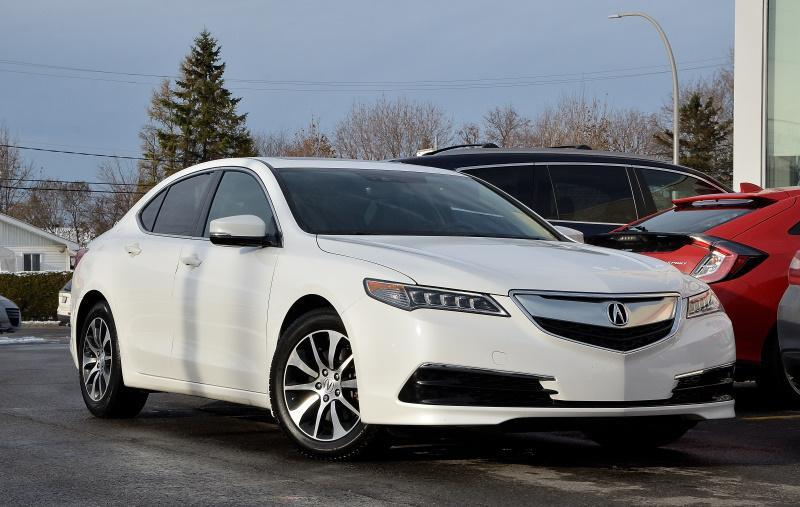 Acura TLX 2016 Tech PACK #171171A