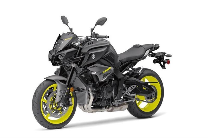 Yamaha mt10 fz 10 2018 neuf vendre laval chez alex for Yamaha mt10 price