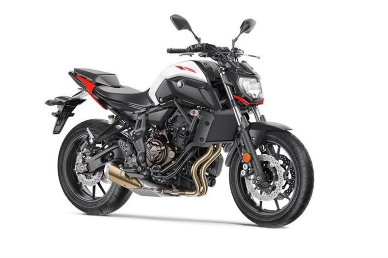 2018 yamaha mt07 fz 07 new for sale in laval at alex
