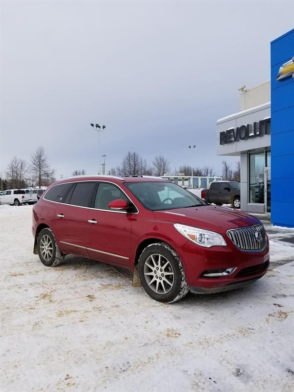 2013 Buick Enclave Leather #G165735