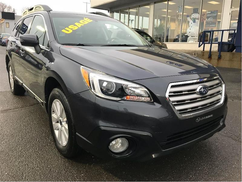 Subaru Outback 2015 2.5i Touring Package #15203A