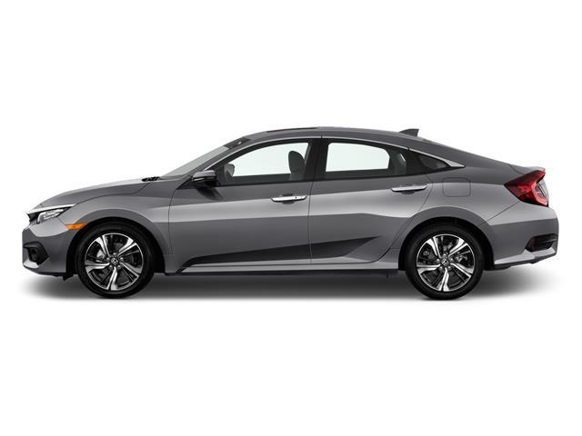 2018 - [Honda] Insight III 23189201