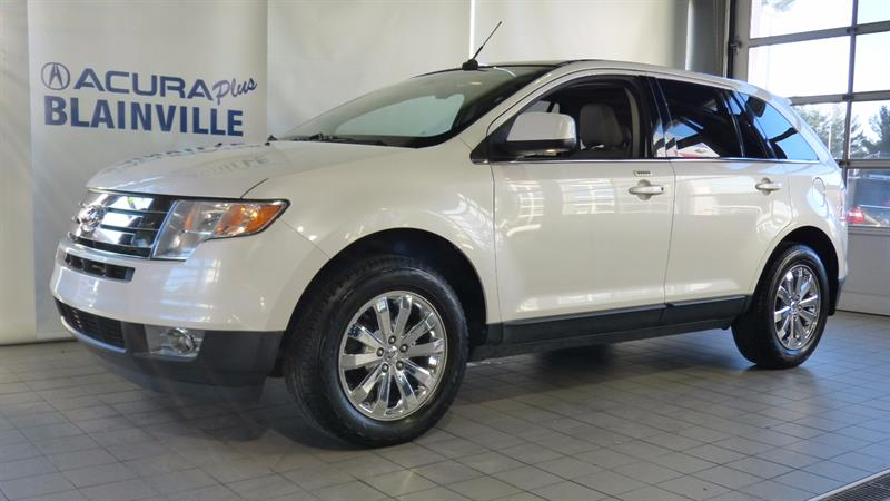 Ford EDGE 2010 4dr Limited AWD #P5382a