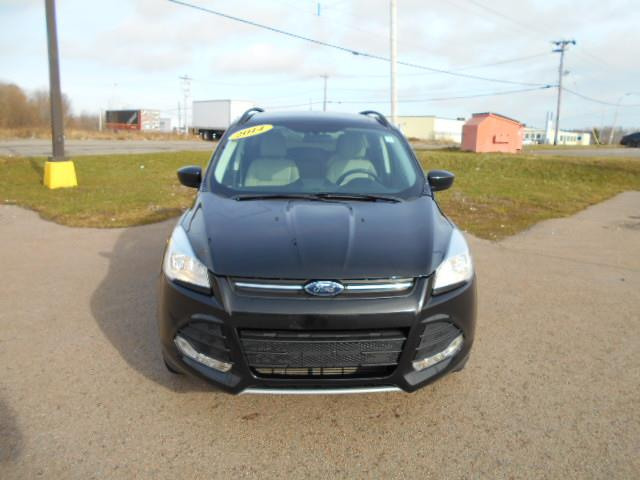 2014 Ford Escape FWD 4dr SE #MP-2405
