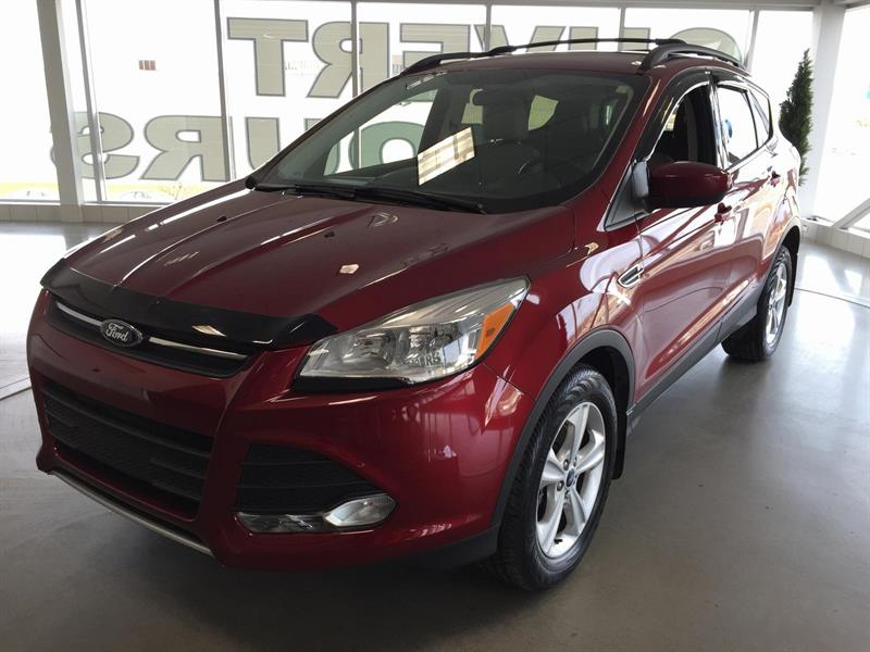 Ford Escape SE 2014 FULL/NAVI/CUIR/CELL #U3460