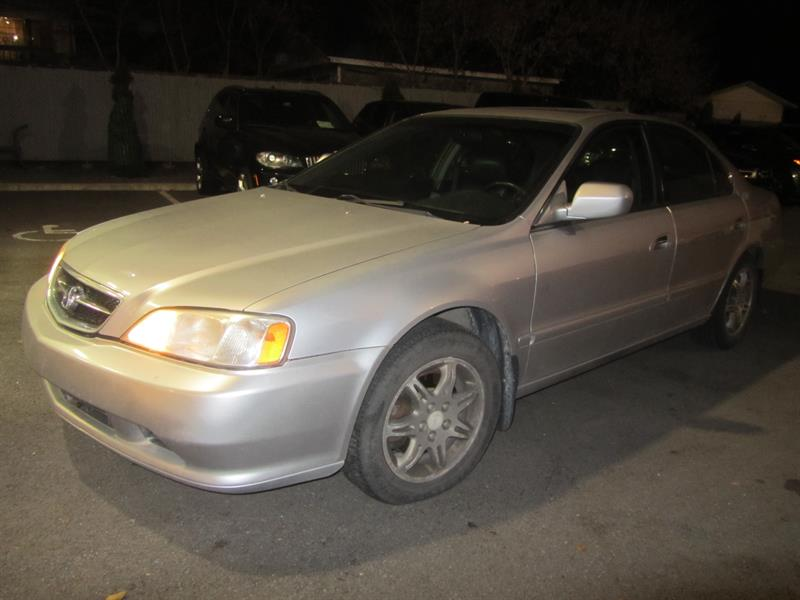 2000 Acura TL  3.2L TOIT OUVRANT #4134A