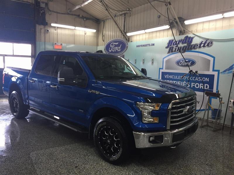 Ford F-150 2015 xtr #31469A