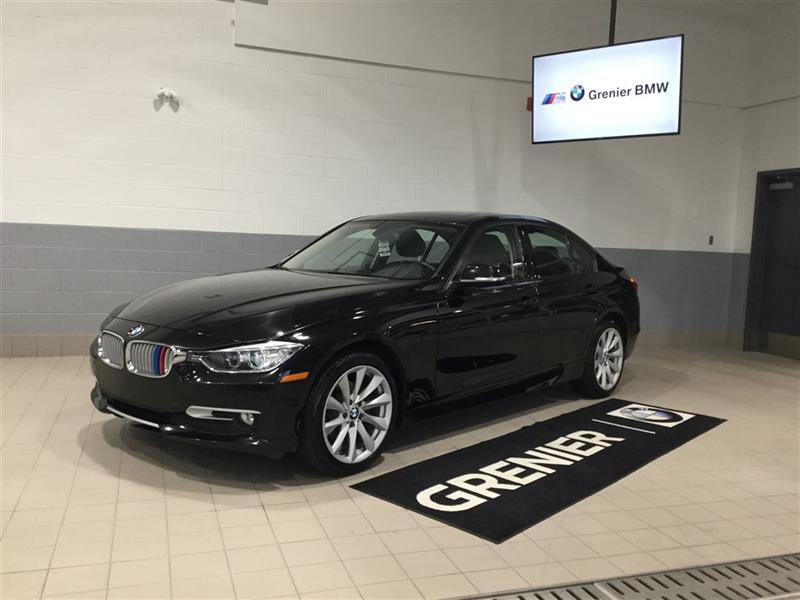 BMW 320I 2013 LIGHTNING PACKAGE+PREMIUM PACKAGE+0.9% #B0216