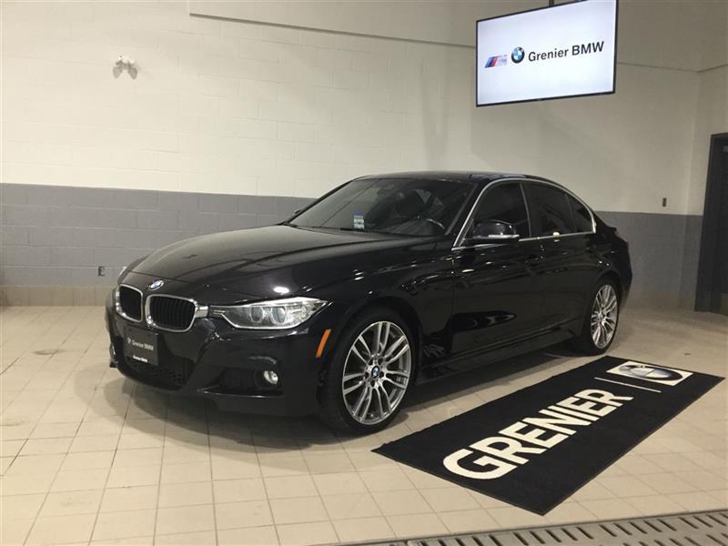 BMW 335i 2015 xdrive+executive package+mperformance package+prem #B0226