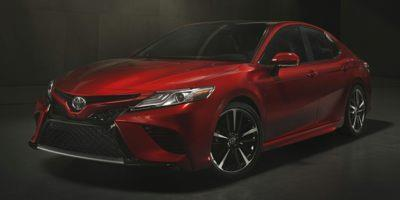 Toyota CAMRY XSE 2018 LB20 #80231