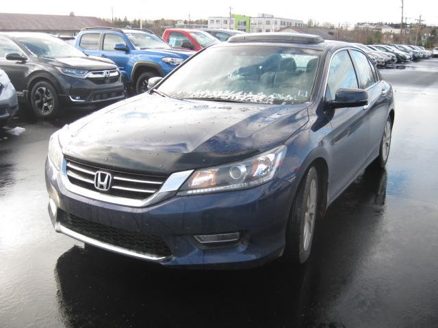 2013 Honda Accord EX-L #P1557