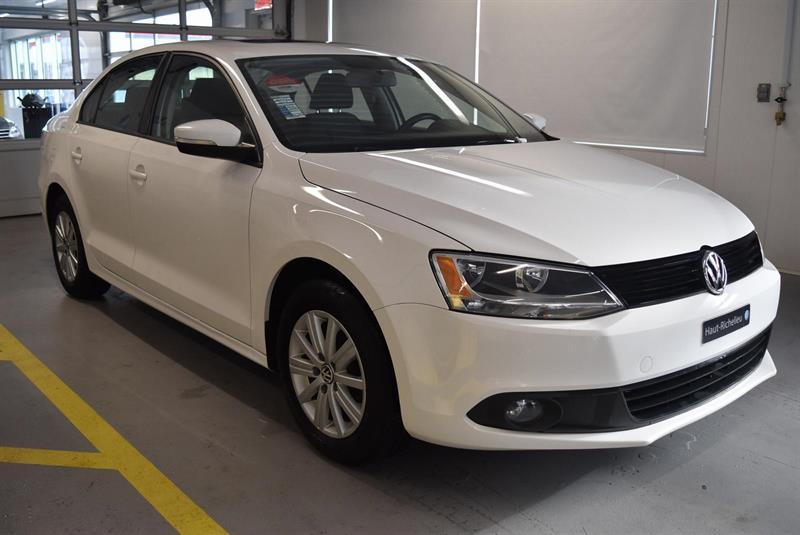 Volkswagen Jetta 2013 COMFORT*0.9% #U7177