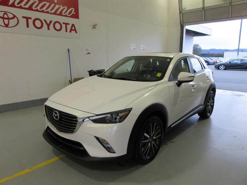 used Mazda for sale in Nanaimo - Nanaimo Toyota