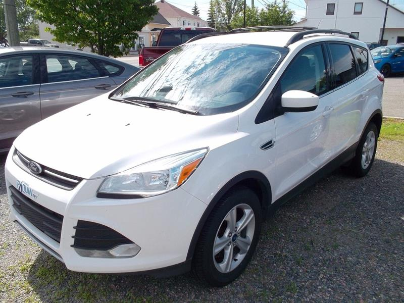 Ford Escape 2013 SE #37015A