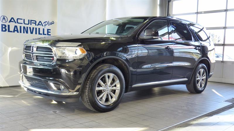 Dodge Durango 2014 LIMITED  #A84120