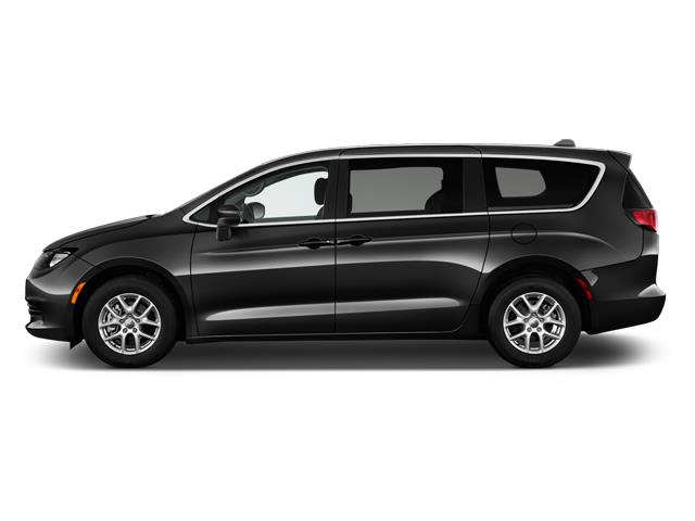 2018 Chrysler Pacifica Hybrid Touring Plus #18M3