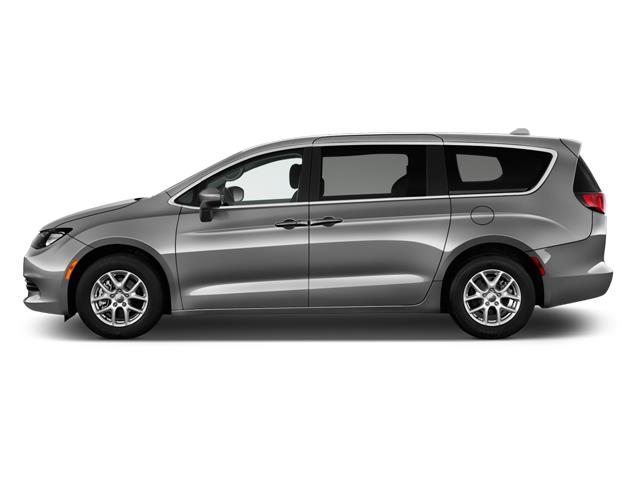 2017 Chrysler Pacifica Hybrid Platinum #17M150
