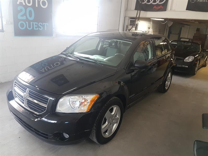 dodge caliber 4dr hb sxt 2009 occasion vendre saint eustache chez financement auto expert. Black Bedroom Furniture Sets. Home Design Ideas