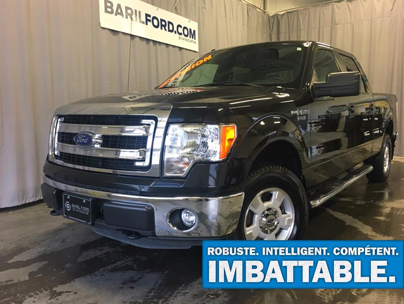 Ford F-150 2014 4WD SuperCrew #80025a
