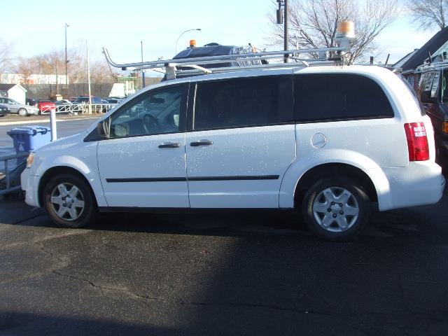 Dodge Grand Caravan C-V 2009