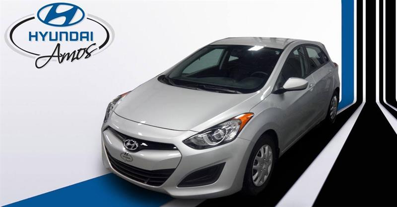 Hyundai Elantra Gt 2015 GL #17300A