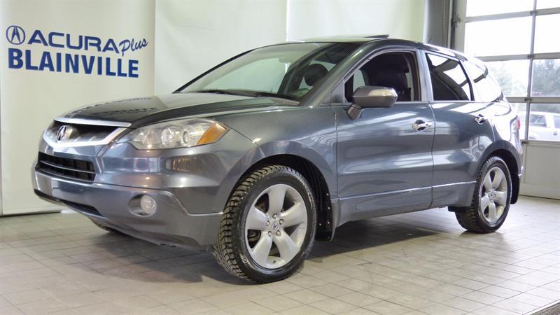Acura RDX 2007 TECHNOLOGIE ** SH-AWD ** #B77654