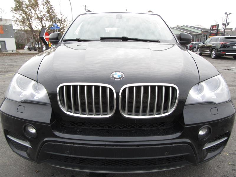 BMW X AWD D Used For Sale In Laval At Roro Automobiles Inc - 2013 bmw x5 35d
