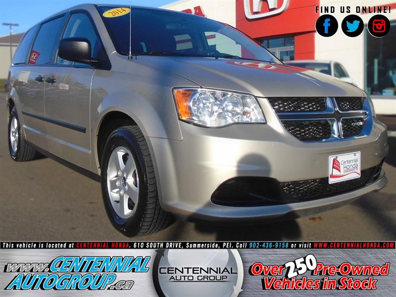 2013 Dodge Grand Caravan SE | 3.6L | V6 | Bluetooth #8888B