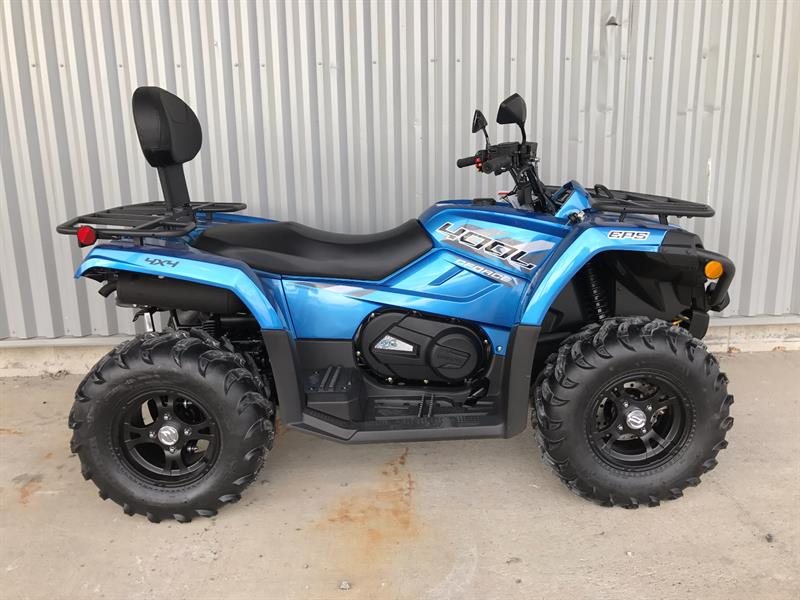 Cf Moto CFORCE 400 HO EPS LX 2 UP 2018