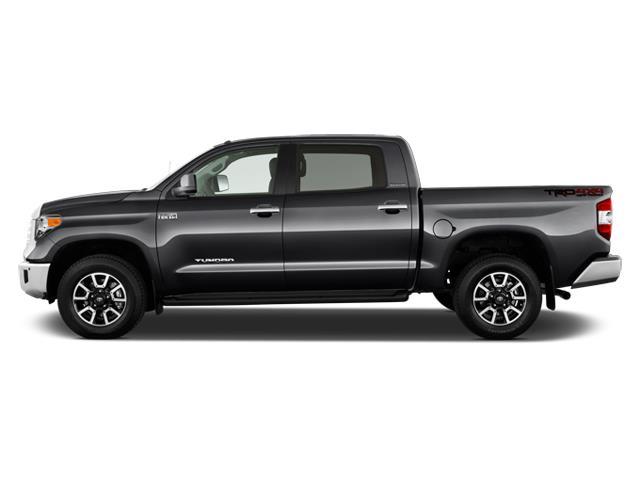 2018 Toyota Tundra Platinum #TN18264