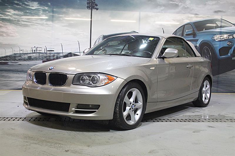 BMW 1 Series 2011 128i Cabriolet #20726A
