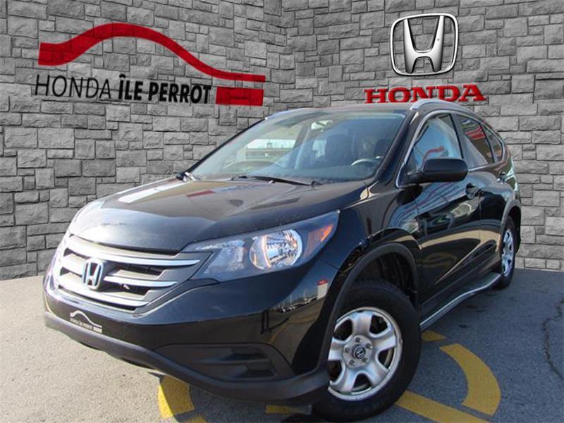 Honda CR-V 2014 LX CAMERA DE RECULE #44294