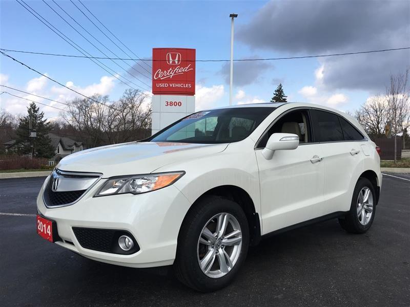 2014 Acura RDX Used for sale in Kitchener at Kitchener Honda