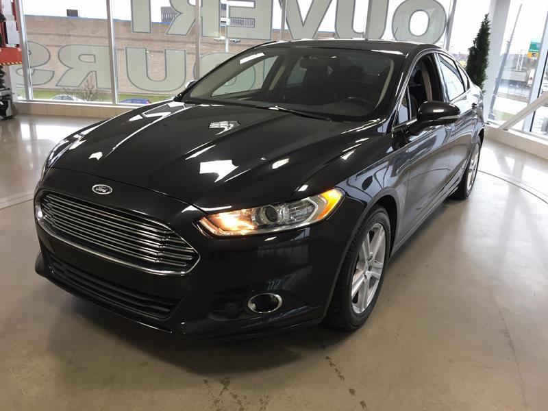 Ford Fusion SE 2013 NAVI/CELL/CAMERA #U3543