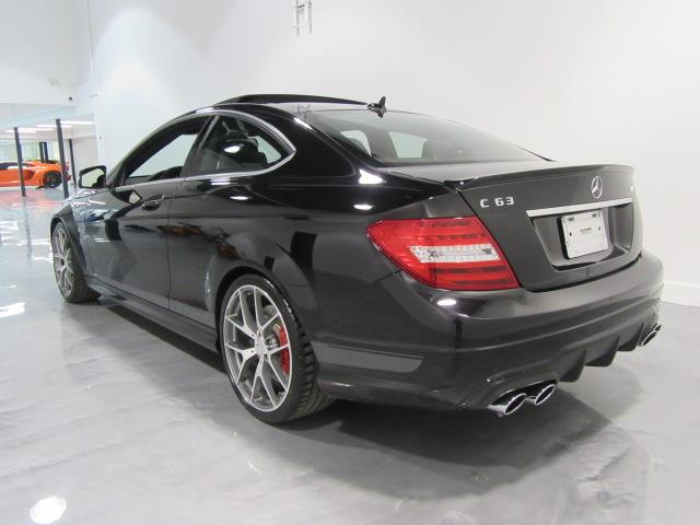 mercedes benz classe c c63 amg edition 507 2014 occasion. Black Bedroom Furniture Sets. Home Design Ideas