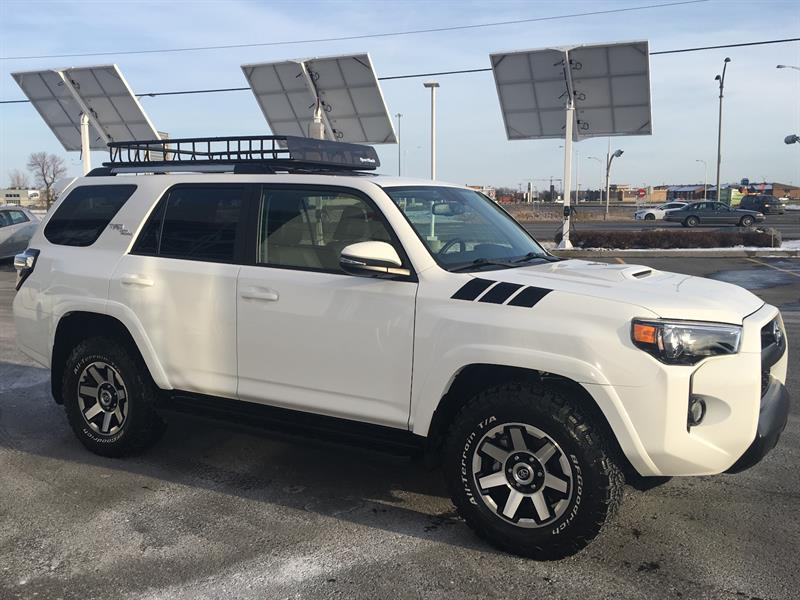 Toyota 4Runner 2018 TRD Offraod #80173