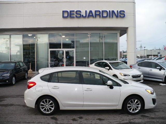 Subaru Impreza 2013 TOURING #J5123A