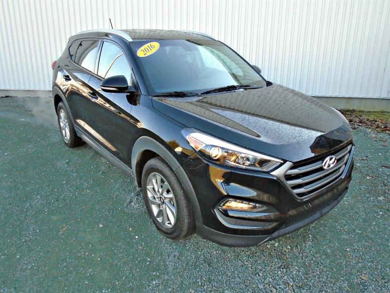 2016 Hyundai Tucson GLS Premium AWD #T7085A